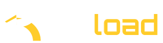 Reload digitalni studio logo